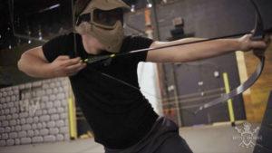 Battle-Archery-Hero